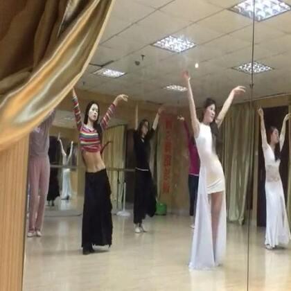 #第一个美拍##舞蹈#凉凉 三生三世 (常州舞S 肚皮舞)