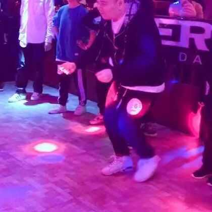 这个MC不好不好!喜欢街舞的关注我哦#舞蹈##我要上热门##昆明街舞#