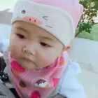 #宝宝##随手美拍##萌宝宝#一次失败的拍摄,小虾米说,我就是不配合~