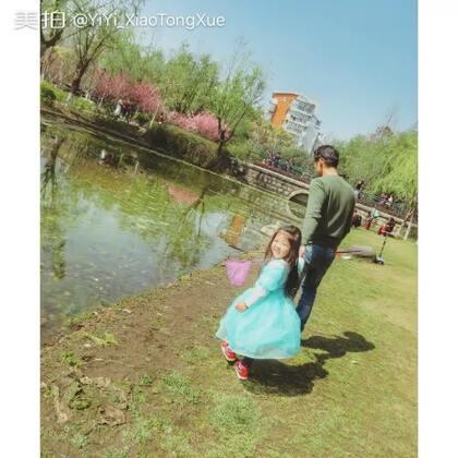 【YiYi_XiaoTongXue美拍】17-04-04 18:04