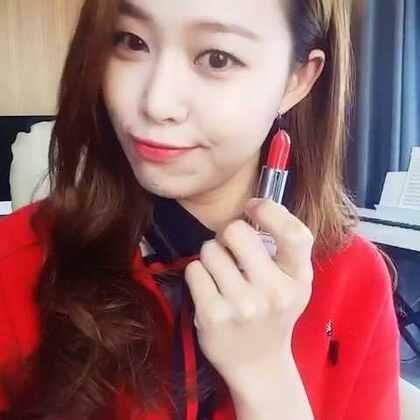 珍妮尹推荐的口红 💄 #女神##美妆##化妆品推荐#