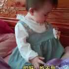 #宝宝##萌宝宝##可爱宝宝#随手拍拍~