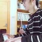 星晴 JAY 钢琴#音乐#