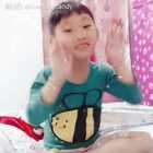 #宝宝##小可爱,萌萌哒#😂😂😂😂😂有点节奏
