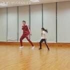 @冯子键KEN_Speed_KJS 老师workshop,老师的编舞除了顺就是快啊!#宝宝#随堂记录,只为开心#舞蹈#。