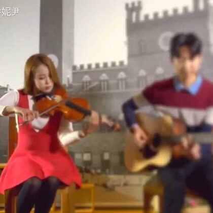 边伯贤(exo)&裴秀智-Dream (violin cover) #音乐##女神##exo#
