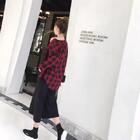 #美图T8海上摄影棚##穿秀##女神#唯一一条阔腿裤🙊🙊🙊@时尚频道官方账号 @高颜值频道官方号 @美拍小助手