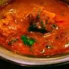 熱量和辣味補給站 #咖喱羊肉 #茴香飯 #蒜味烤餅 #吃光光 #dinner #indianfood #muttoncurry #配樂 #每次都忘記
