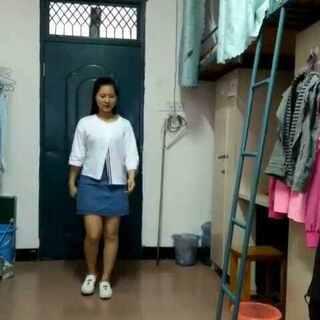 #舞蹈##@敏雅可乐##EXID-L.I.E#好久没发视频了☺☺☺很喜欢的一首歌,听说小姐姐们要回归了,激动😉😉😉@敏雅可乐 @韩流style