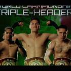 洛马琴科:我再次展现了我高超的拳击技术,并且证明了我是世界上最好的职业拳击手。