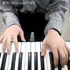 王者农药主题曲哦,最近中毒太深,渡劫失败就是上不了铂金,我好难过😒😒😒#王者荣耀##音乐##钢琴#