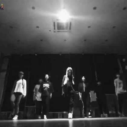 #舞蹈##believer##美国红房子舞蹈#