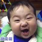 吃橙子🍊臣臣好爱吃酸甜的,吃到高兴不停的卖萌😘😘我被萌到了,这个小可爱😍😍#我是小萌主##搞笑宝宝##萌宝宝#@美拍小助手 @宝宝频道官方账号