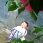 #宝宝##萌宝宝##随手美拍#我也不知道小虾米在嗨什么😂~阳光正好,淡淡的,柔柔的,仔细听,还有鸟叫声