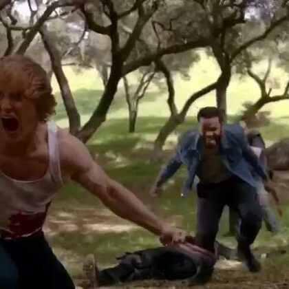 这绝对是Logan版的金刚狼!剧情神反转,超乎你想象!#热门##搞笑#