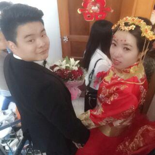 #咱们结婚吧#农村结婚