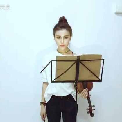 #音乐##小提琴##我要上热门@美拍小助手#紫色激情(purple passion)