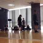 #KingSoul# 好久不见 音乐:特别的人 课堂第一部分 中文歌跳舞 才是cool #舞蹈##随手美拍# 你的特别的人是谁呢