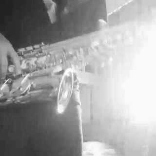 城里的月光##萨克斯风##萨克斯独奏##爵士##爵士萨克斯##高音萨克斯