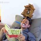 懒癌必看!科学刷牙两分钟,完美打发无聊时间。#搞笑##手工##我要上热门#