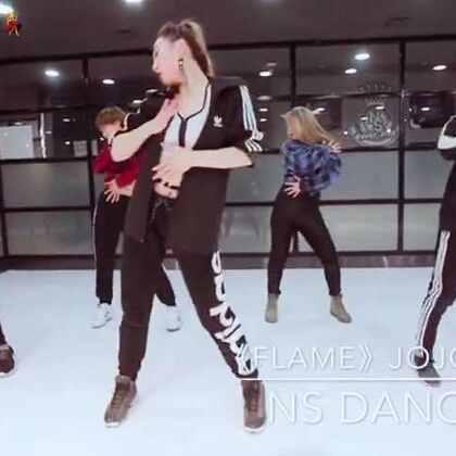 #舞蹈##我要上热门##敏雅可乐#短短一分钟 不但需要身体的连贯性和控制 还有爆发点 编舞很巧妙 好看有张力 喜欢的宝宝记得👍点赞和转发噢……《Flame》完整版来啦…🙏@美拍小助手 @舞蹈频道官方账号 @敏雅可乐
