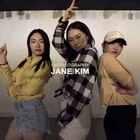 最新Jay Park - DRIVE (ft. GRAY) / Choreography . Jane Kim#jane kim##舞蹈##jay park#