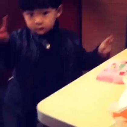 成长记录📝……3岁的小阿默
