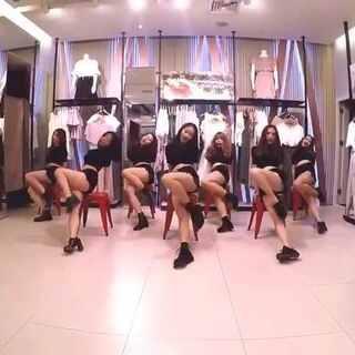 #敏雅可乐##韩国舞蹈#浙江绍兴诸暨舞影街舞潮流中心!春丹老师最新作品,希望大家喜欢!