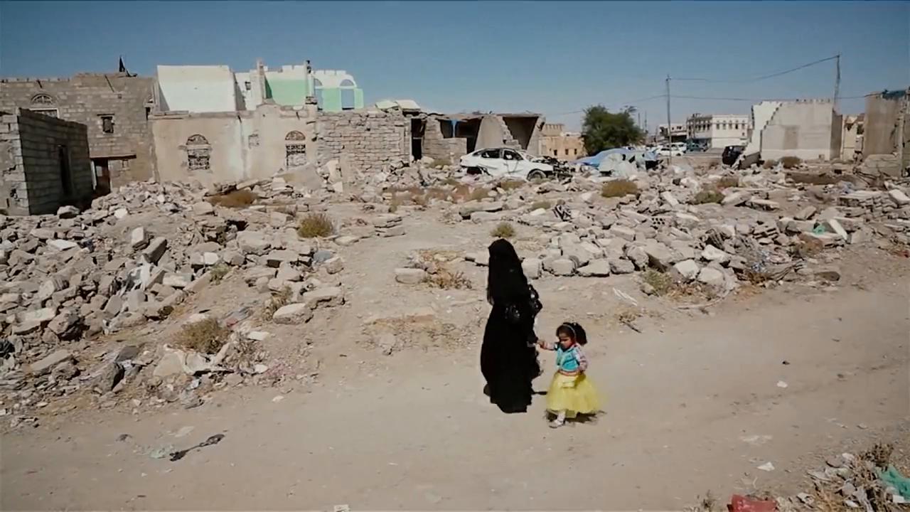 也门内战肆虐,国内民众遭受灾难性的影响。他们每天都要面对空袭和炮火,日常生活都是一场生死战争。
