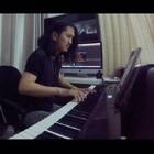 大晚上的最适合弹琴了🌚#钢琴曲#