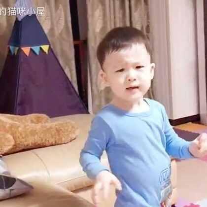 帅先森动情演唱~丑八怪✌️#帅帅成长记##宝宝##薛之谦##丑八怪#