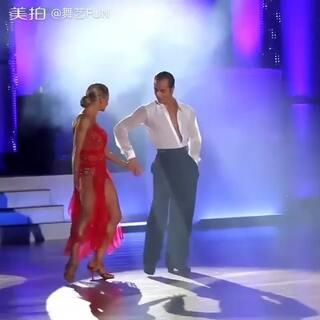 #舞蹈#倫巴