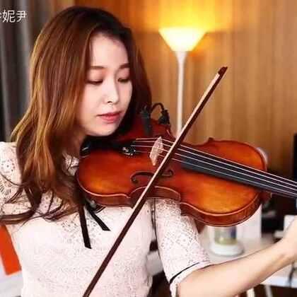薛之谦-演员 (violin cover) #音乐##女神##演员#