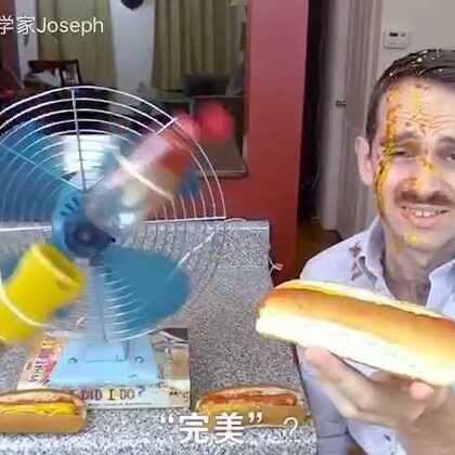 朋友聚会备餐小技能get!教你超快速将三明治涂酱#美食#