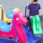 BOING BOING BOING🤣🤣🤣Always has kids copy his craziness haha#宝宝##随手美拍##搞笑#