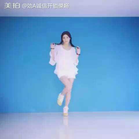 #我要上热门##美女热舞#动感、有活力!舞动青春不后悔!夏天