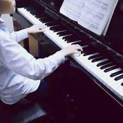 理查德 克莱德曼经典钢琴曲《绿袖子》蒋靖涵演奏!