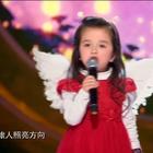 Eva昨晚在电视上演唱的不错,第一次登上这样的大舞🍉唱,非常棒,妈妈替你开心和自豪,还要像这些哥哥姐姐们学习哦。加油#宝宝#歌声的翅膀#