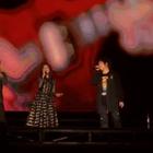 杨千嬅余文乐和五月天同台唱《突然好想你》#杨千嬅##余文乐##春娇救志明#