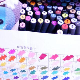 昂昂昂小鸡冻!😁找个大佬开黑吧😂(躺)ONZ 最近一直潜水呢!(连个泡泡都不吐。。。) 回来诈尸吓你们!(内心千万个草泥马在奔腾😂 #马克笔##马克笔上色##我的马克笔画##绘画##手绘#
