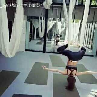 厉害啦 我的菇#舞蹈##运动#
