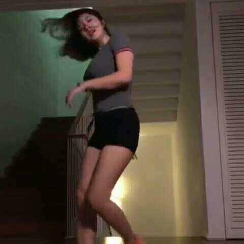 #女神##舞蹈##美女热舞#