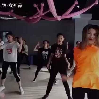 #舞蹈##jazz#阔少的课~ 和老师录的视频🌸