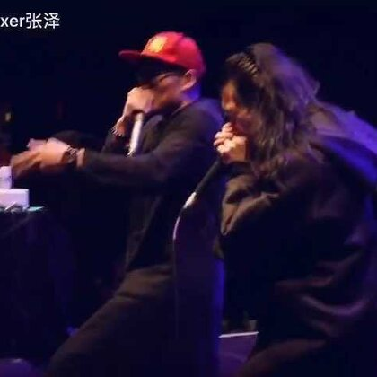 瑞士世界beatbox大赛亚洲唯一晋级队伍中国队@王温鑫吃切糕 #音乐##beatbox##beatboxer张泽#