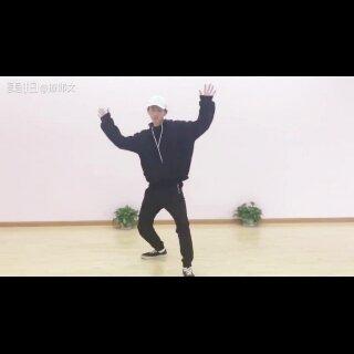 #鹿晗敢roleplay舞蹈版##我要上热门#