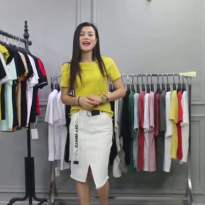 5月10日 杭州越秀服饰(棉T系列)多份 60件 1050元【注:不包邮】