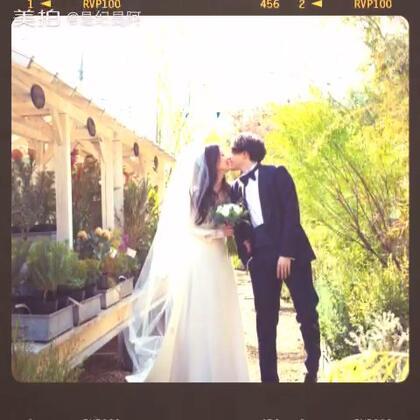 #林宥嘉##林宥嘉丁文琪##我要上热门#我的偶像林宥嘉和他太太丁文琪 好美的婚纱照👰💏
