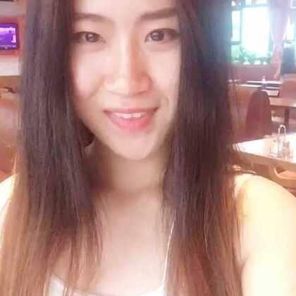 #选美大赛#HOOTERS淮海店的Kristy喊你5月20日18:00来乐城店决赛现场一起Happy!