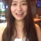 #选美大赛#HOOTERS淮海店的Diana喊你5月20日18:00来乐城店决赛现场一起Happy!