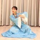 下一个舞蹈更新一个古典舞怎么样😄#穿秀##古装#